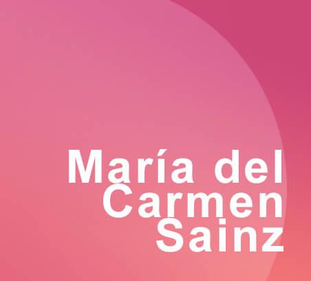 María del Carmen Sainz